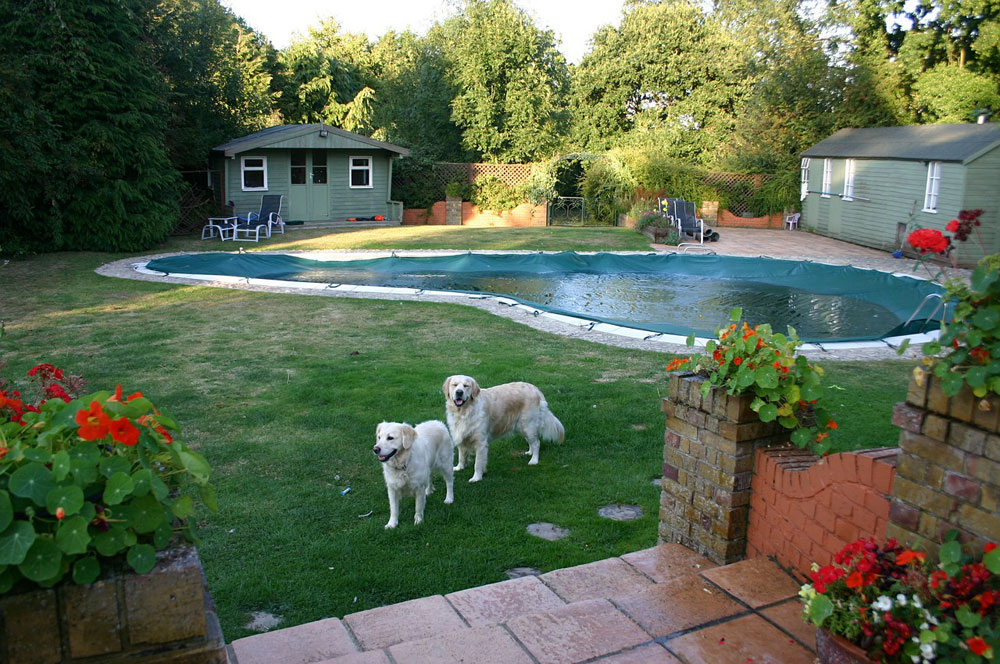Pet Friendly Cottages With Hot Tubs